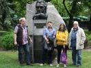 Riga - Reisefotos unserer Schachabteilung