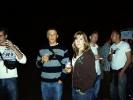 Canadian Summer Night 2005