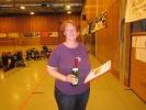 Volleyball: Trave-Bulls-Cup / Damenturnier