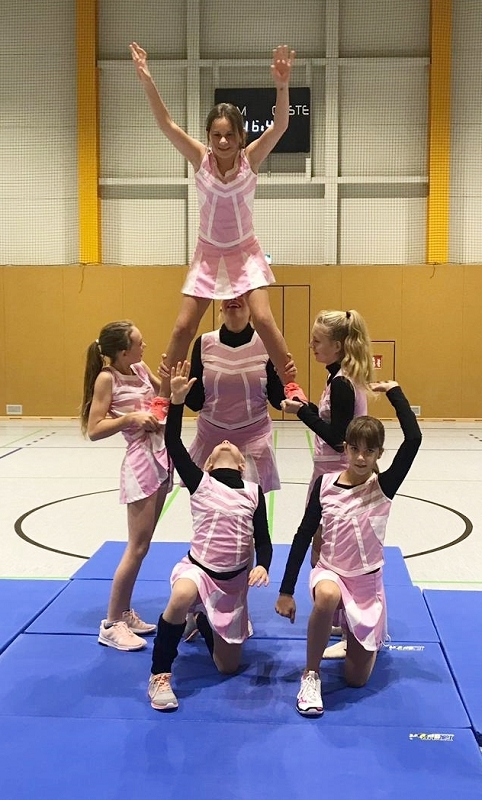 20181201 Cheerleaders Training Bild18