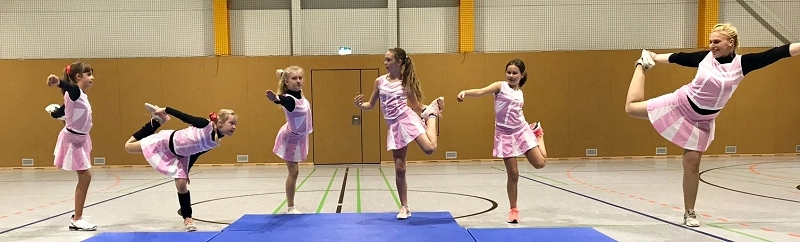 20181201 Cheerleaders Training Bild19