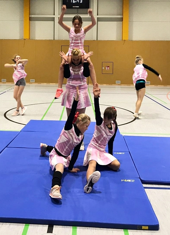 20181201 Cheerleaders Training Bild32