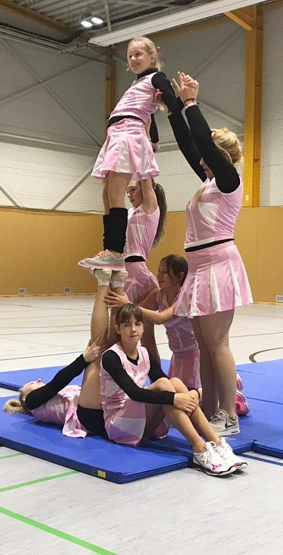 20181201 Cheerleaders Training Bild39