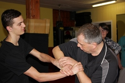 20171112 Self Defense Maor Bild1