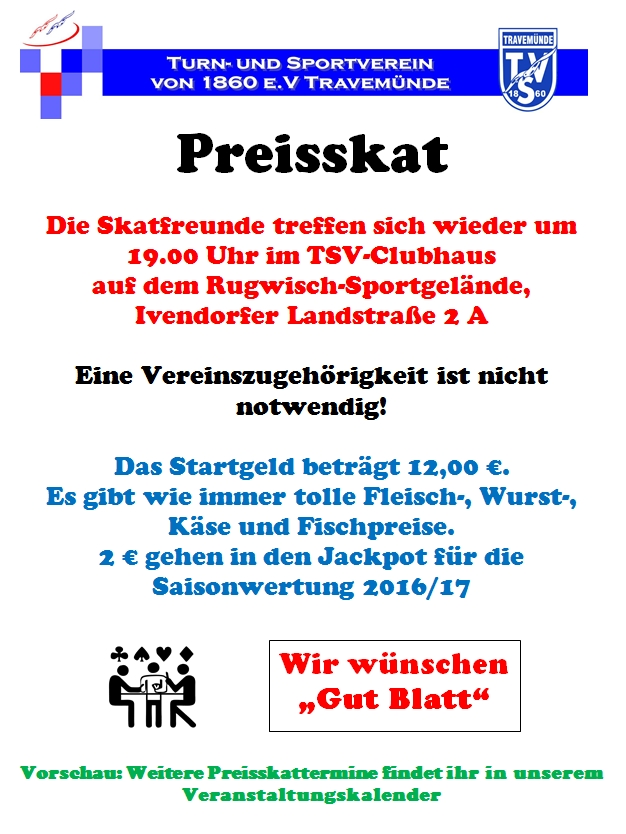 20170124 Preisskatplakat neutral