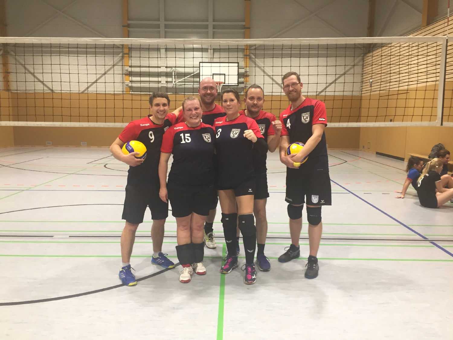 20191113 Mixedvolleyball Bild1